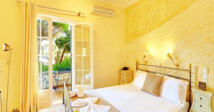 Alkyon Apartments & Villas Hotel Lefkada