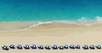Kathisma Lefkada Beach