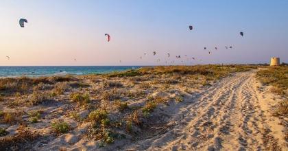 Miloi Lefkada Beach