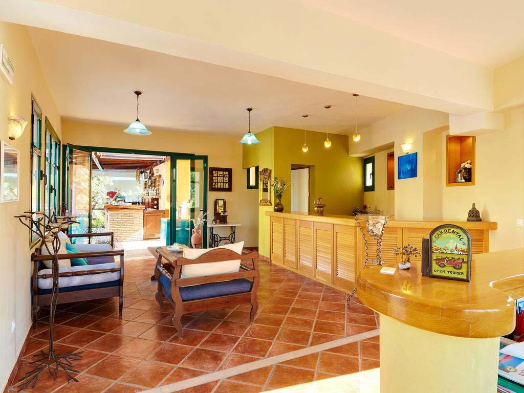 Alkyon Lefkada Hotel Apartments & Studios